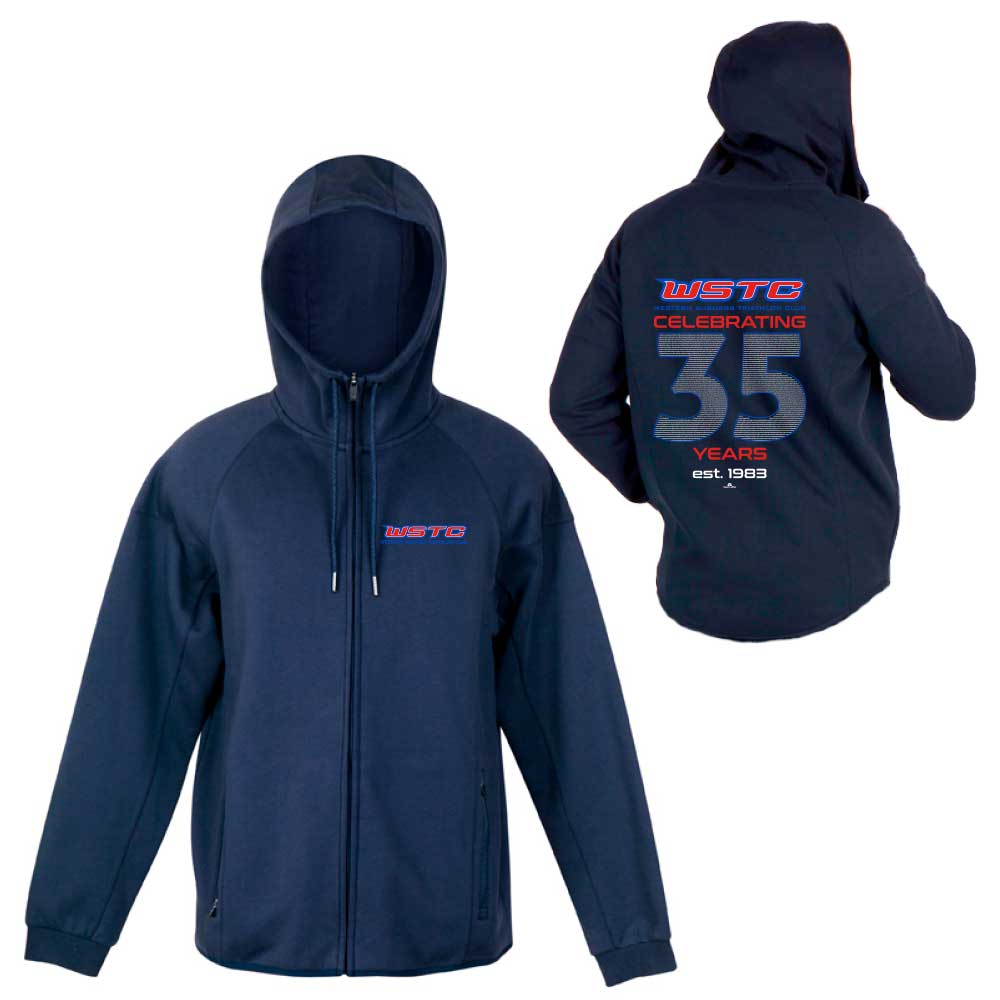 triathlon teamwear heavyweight hoodie