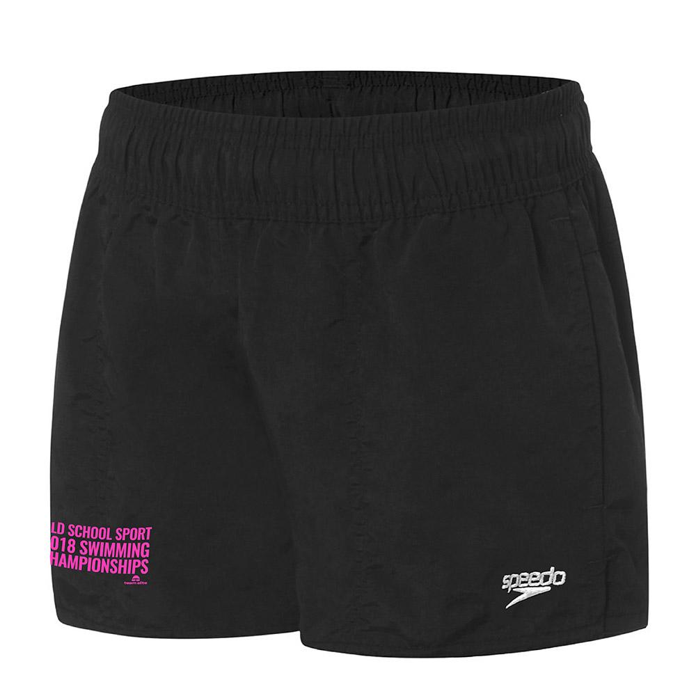 custom speedo shorts