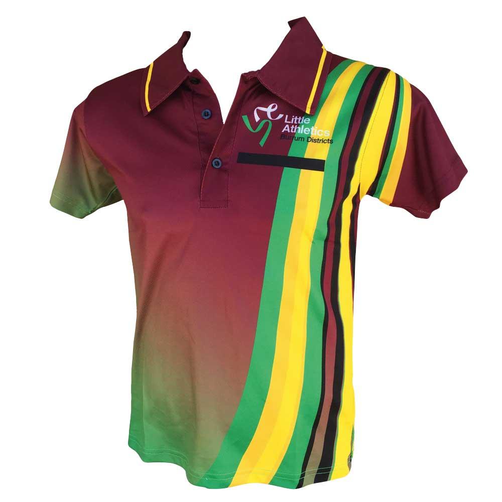 athletics track and field australia teamwear sports