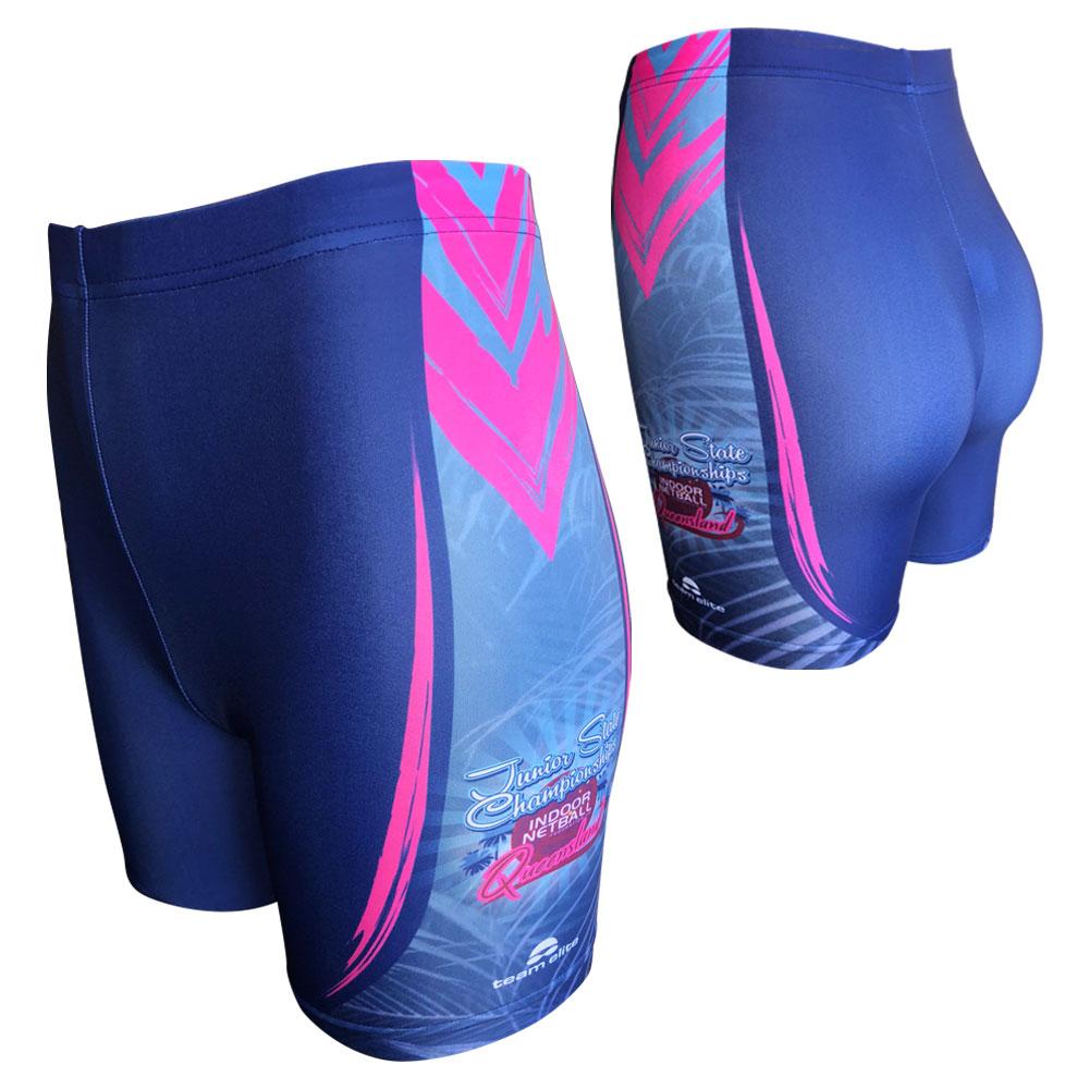 shorts_indoor_netball_qld